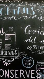 comer y beber Made in Barcelona