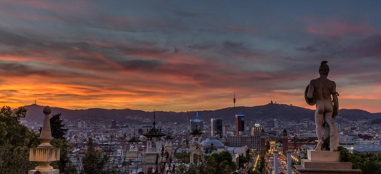 Llévate un trocito de Barcelona