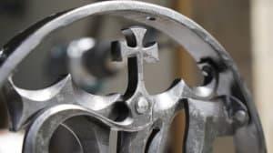 MONTFERRER - Forja i Escultura, a la Sagrada Família 5