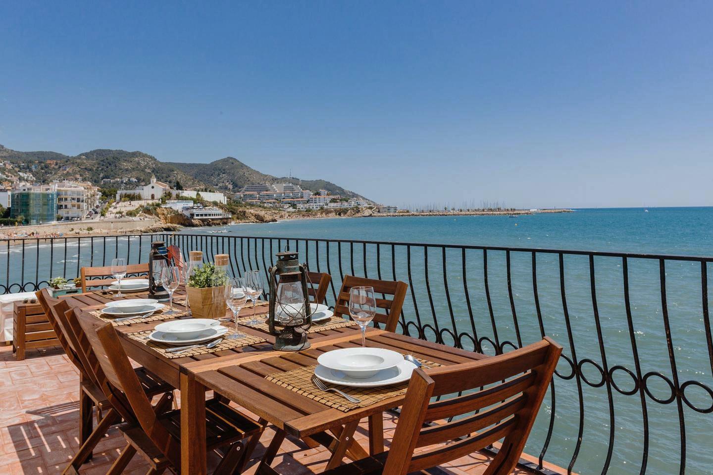 Balcón del Mar  (Sitges)