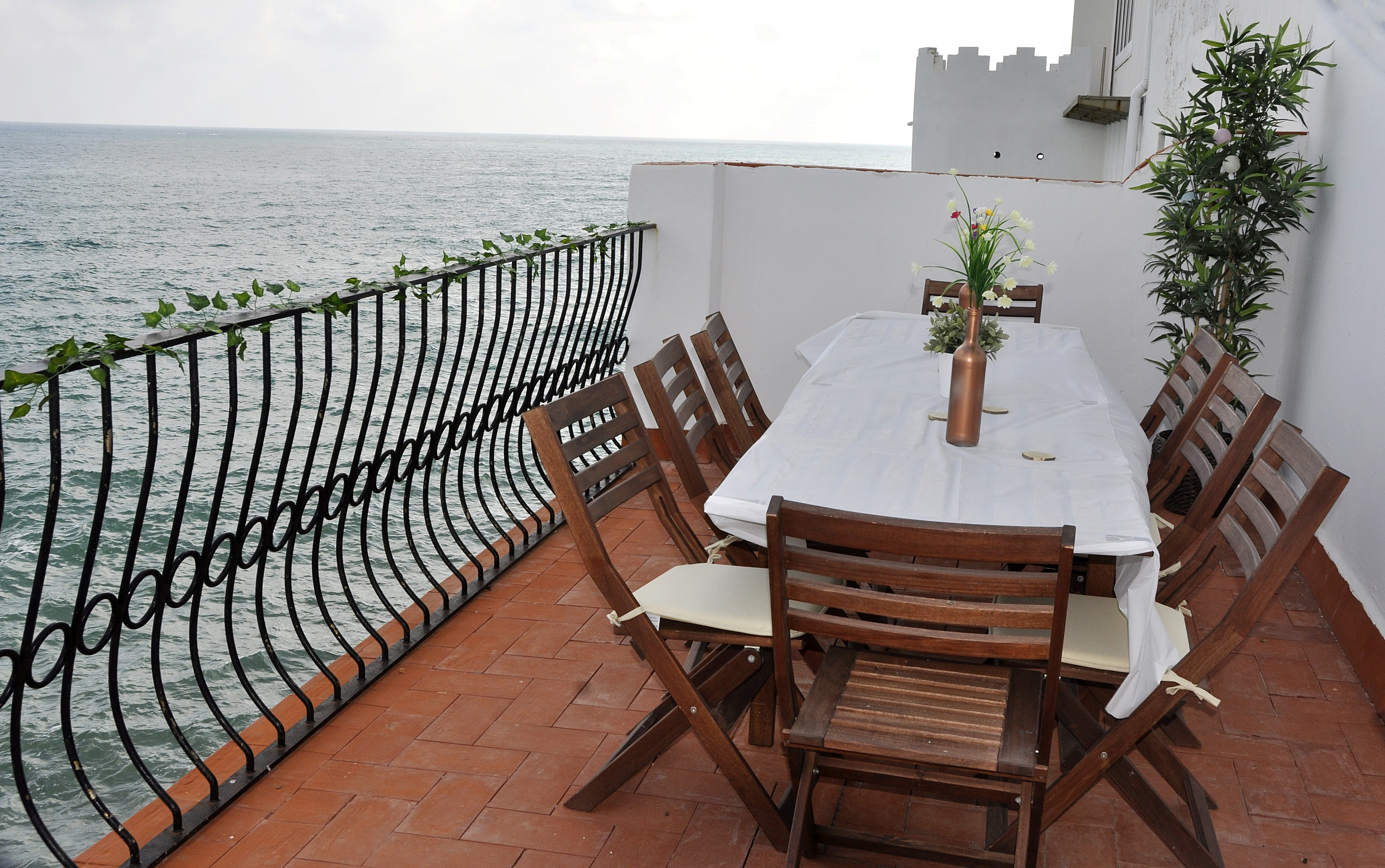 Balcony of the Sea (Sitges)
