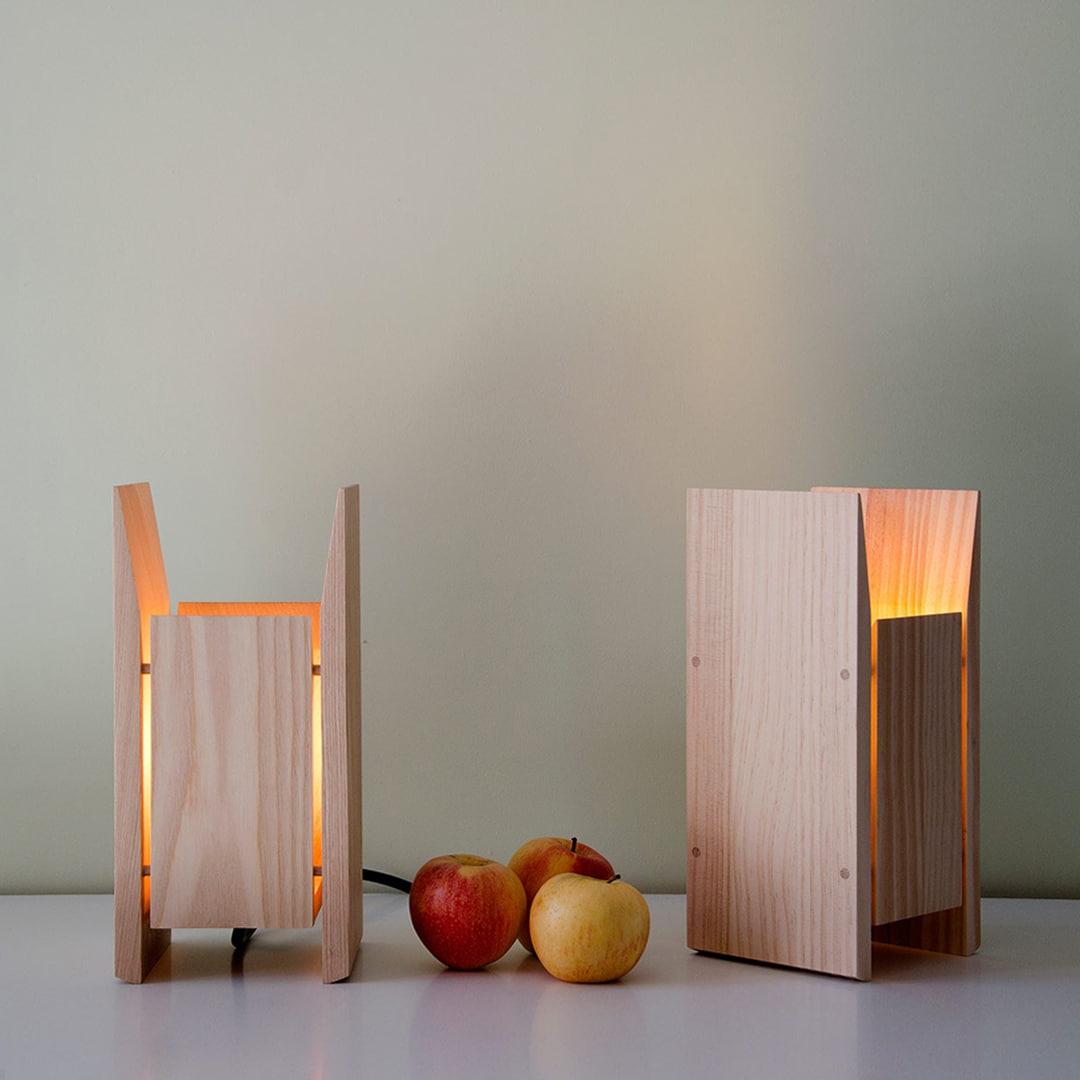 NUUAT feeling wood