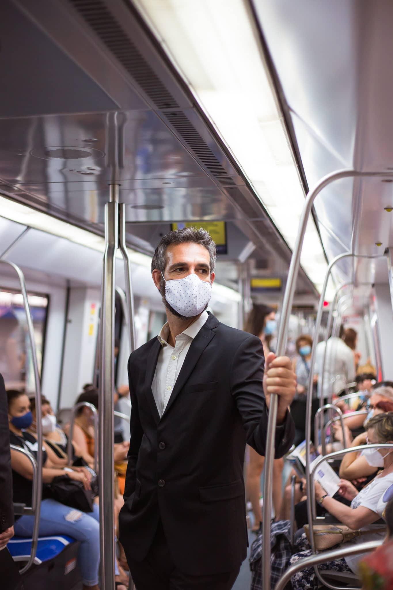 Masks for all