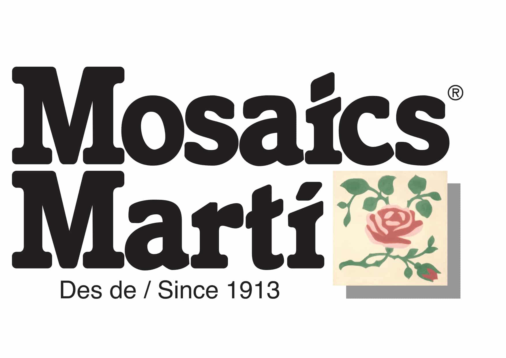 MOSAICS MARTI